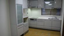 ①キッチンA